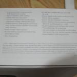 2011/03/28 Mac 入手 + Mac 開發相關文件整理