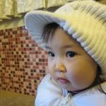 貝貝2歲1個月達成