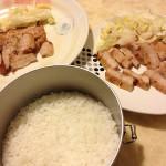 乾煎松阪豬肉 料理法比較